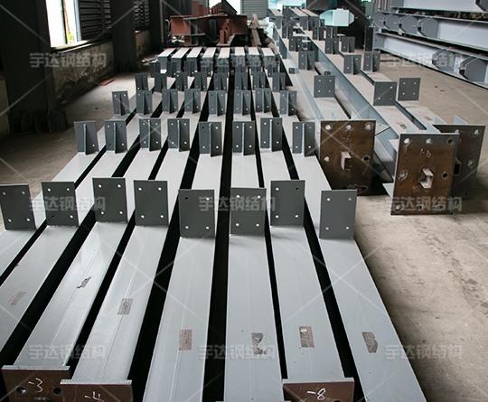 钢结构代加工